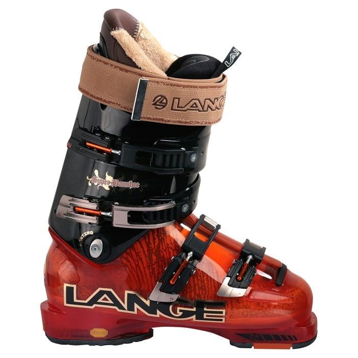 Lange - Super Banshee Ski Boots 2010