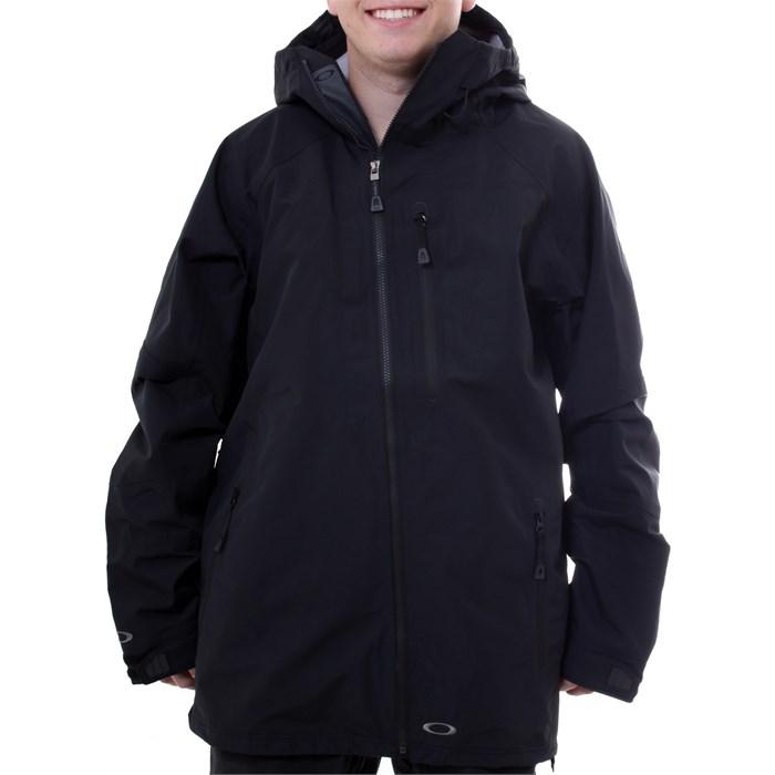 oakley outerwear clearance