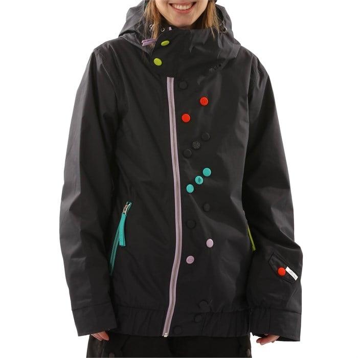 Oakley - Gretchen Bleiler Kulture Jacket - Women's