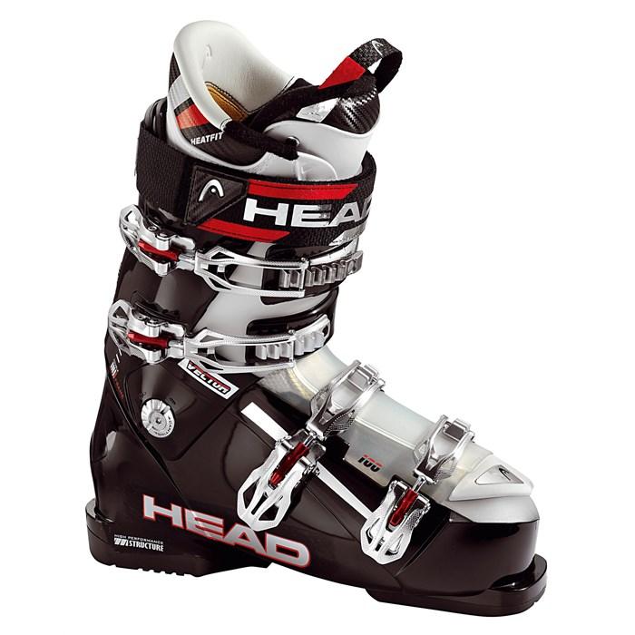 Head Vector 100 Ski Boots 2010 Evo