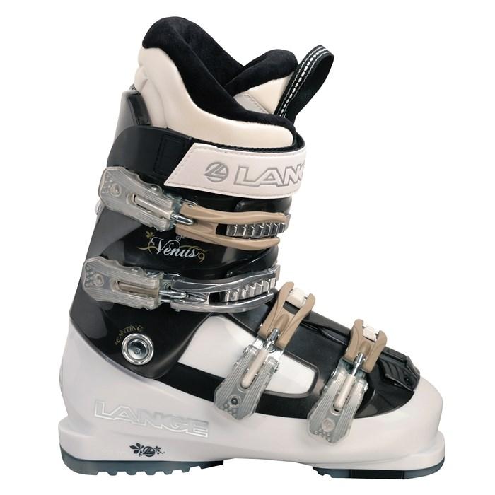 Lange - Venus 9 Ski Boots - Women's 2010