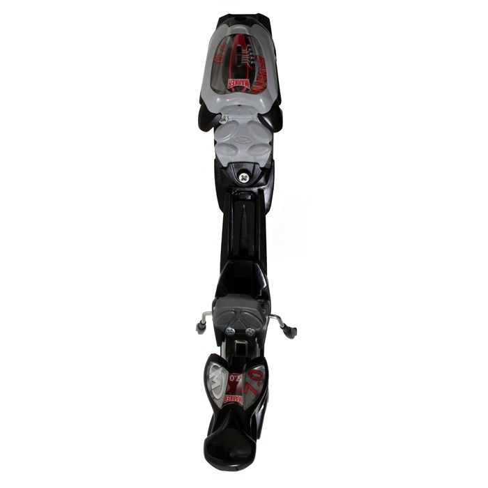 Marker - M 7.0 EC 10 Ski Bindings - Youth (74mm Brakes) 2010