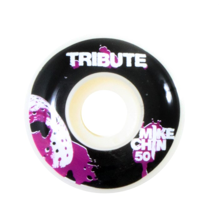 Tribute - Mike Chin Skateboard Wheels