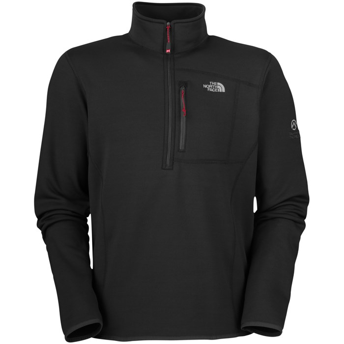 the north face power stretch