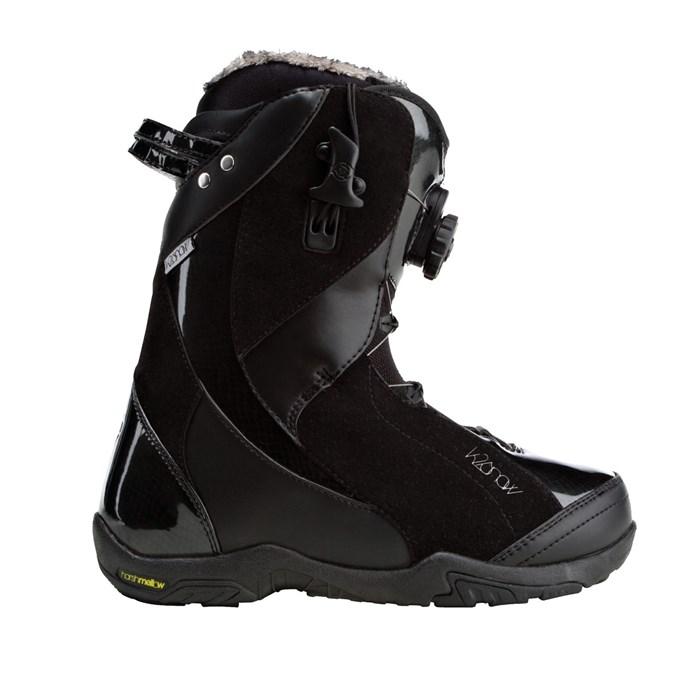 K2 - Sapera BOA Coiler Snowboard Boots - Women's 2011