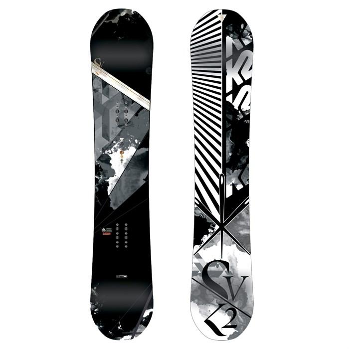 K2 - Believer Snowboard 2011