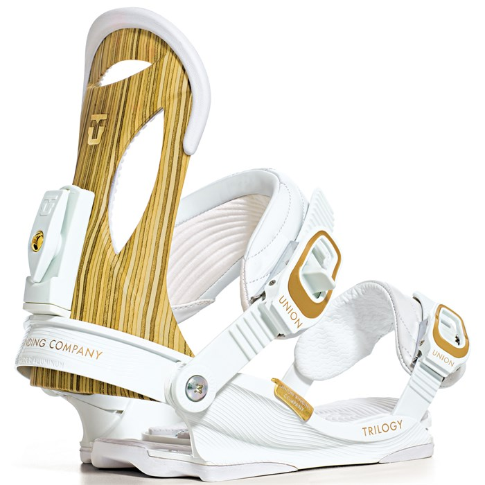 Union - Trilogy Snowboard Bindings - Women's 2011