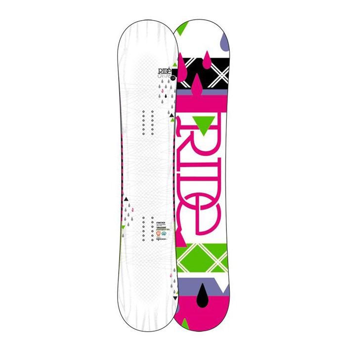 Ride - Canvas Rocker Snowboard - Women's 2011
