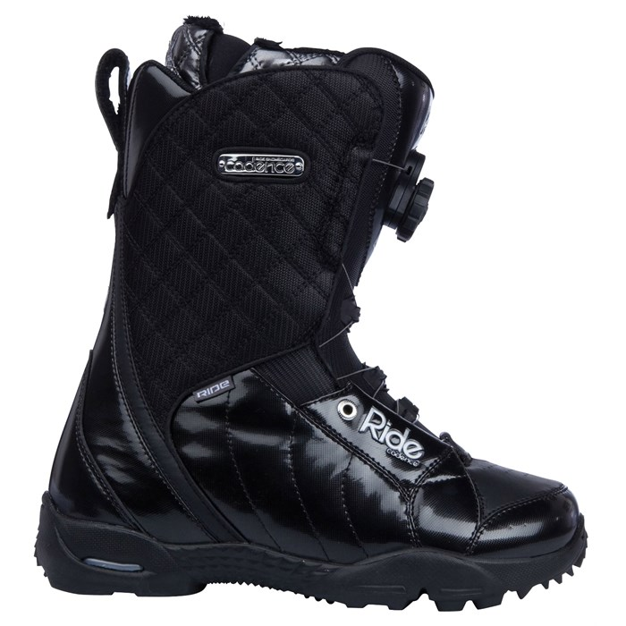 Ride - Cadence BOA Snowboard Boots - Women's 2011