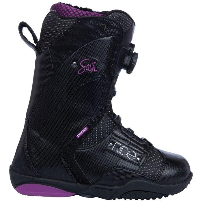 Ride - Sash BOA Coiler Snowboard Boots - Women's 2011