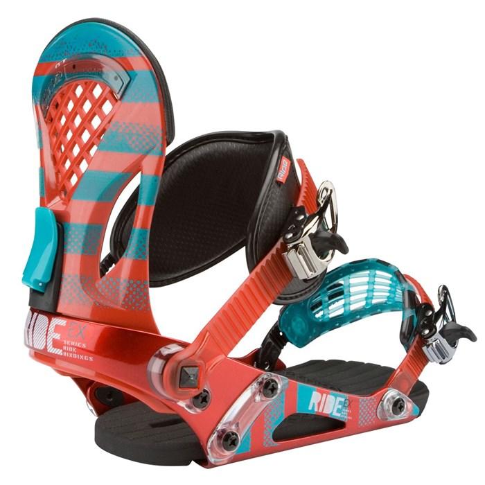 616ef2fd667b Ride - EX Snowboard Bindings 2011 ...