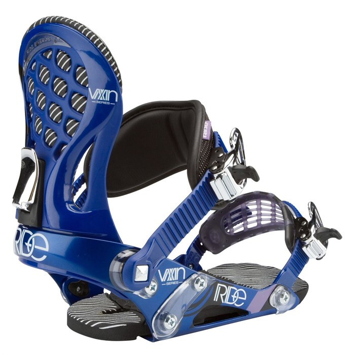 Ride - VXN Snowboard Bindings - Women's 2011