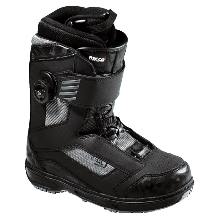 chaussures de snow vans model 2010
