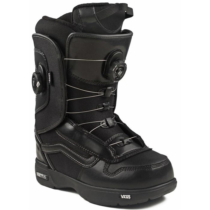 376ab1c001 Vans - Aura Snowboard Boots 2011 ...