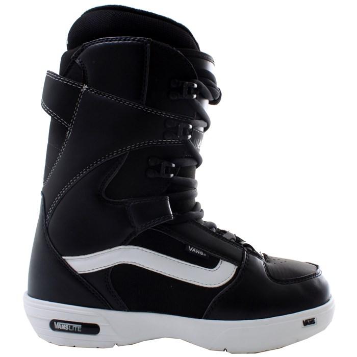 b2b8d2a729 Vans Hi Standard Snowboard Boots 2011