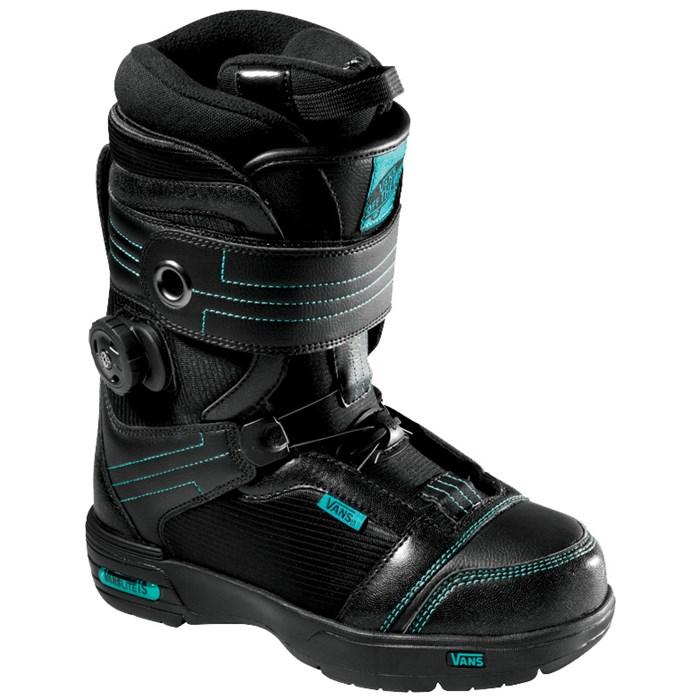 ebff20b94b3275 Vans Kira Snowboard Boots - Women s 2011