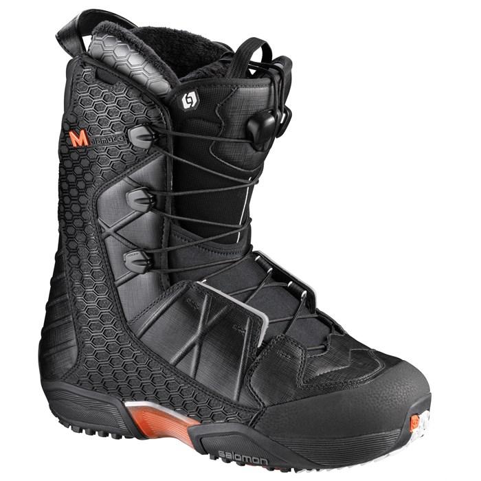 Salomon - Malamute Snowboard Boots 2011