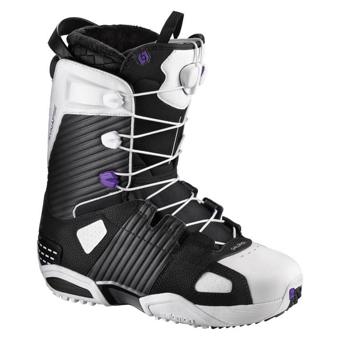Salomon - Synapse Snowboard Boots 2011