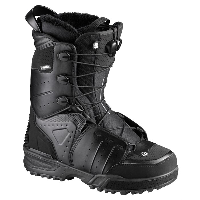 Salomon - Dialogue Wide Snowboard Boots 2011