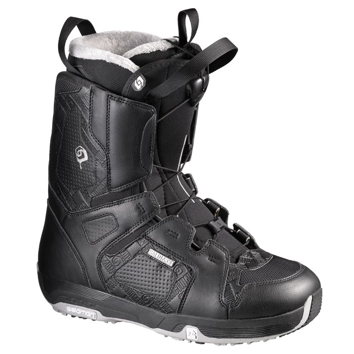 Salomon - Faction Snowboard Boots 2011