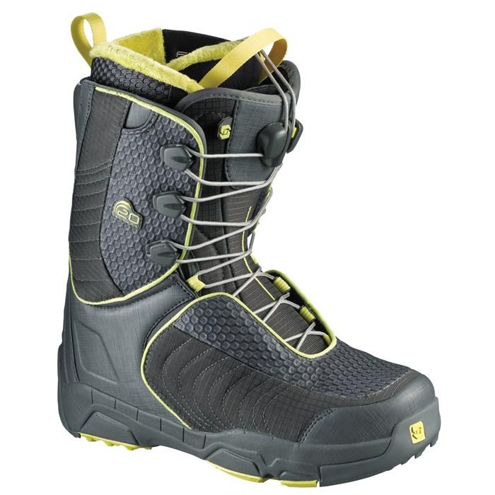 Salomon - F20 Snowboard Boots 2011