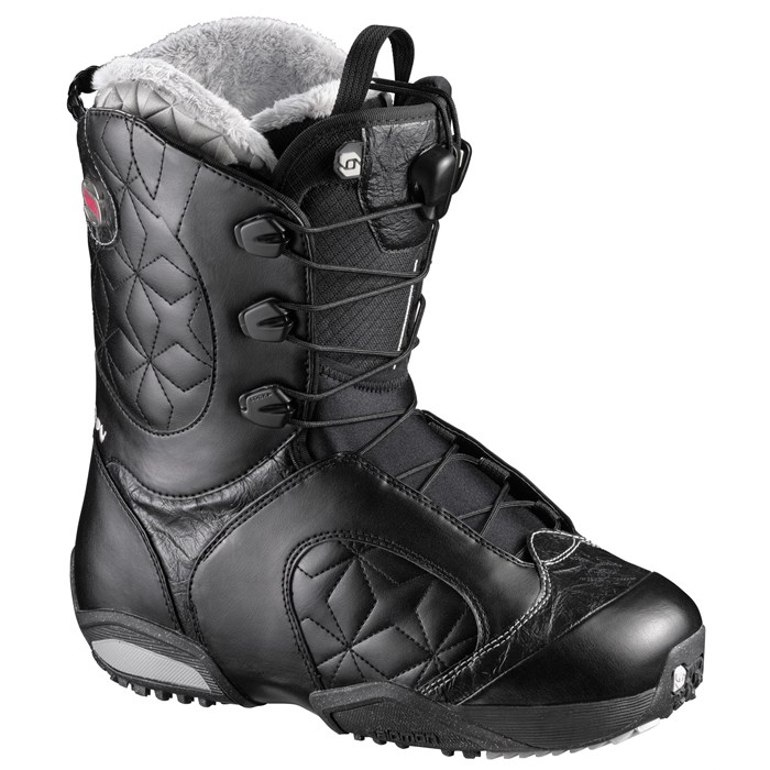 Salomon - Optima Snowboard Boots - Women's 2011