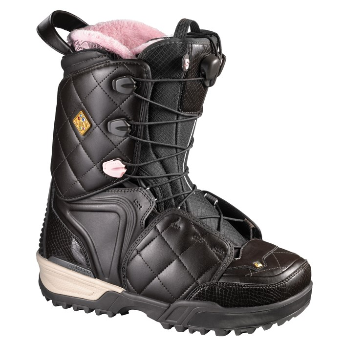 Salomon - Lily Snowboard Boots - Women's 2011