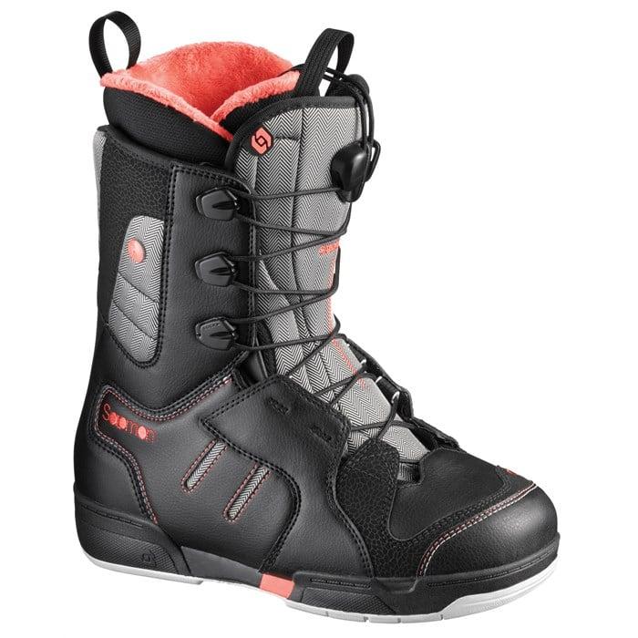 Salomon Ivy Snowboard Boots Women's 2011