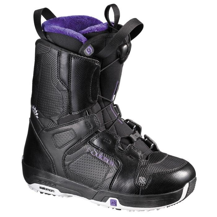 Salomon - Pearl Snowboard Boots - Women's 2011