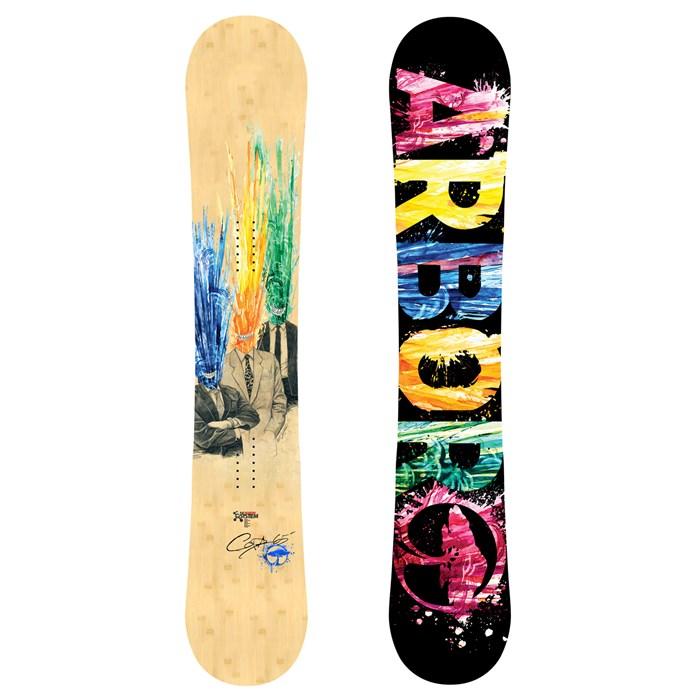 Arbor - Coda Snowboard 2011