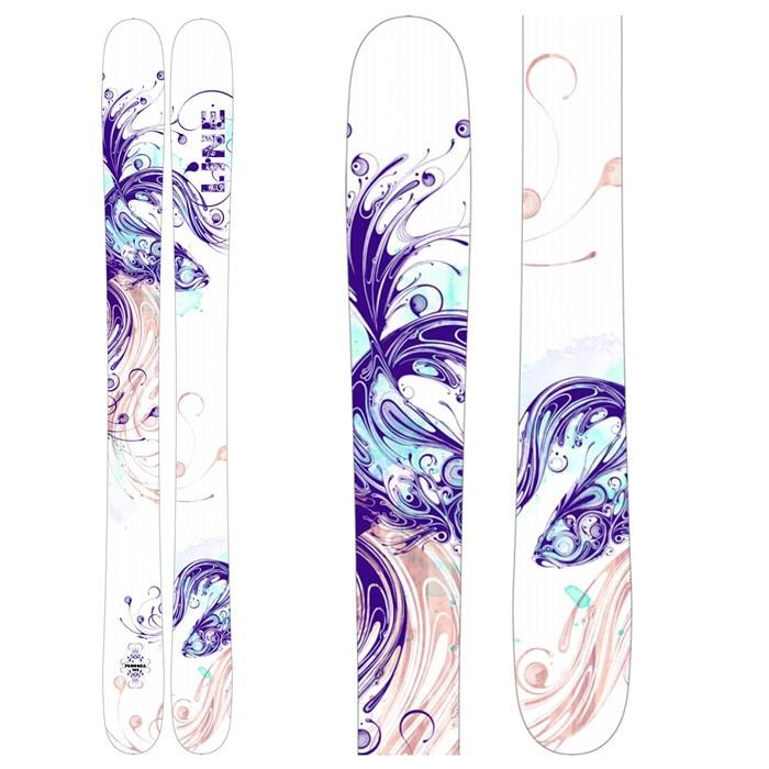 Line Skis - Pandora Skis - Women's 2011