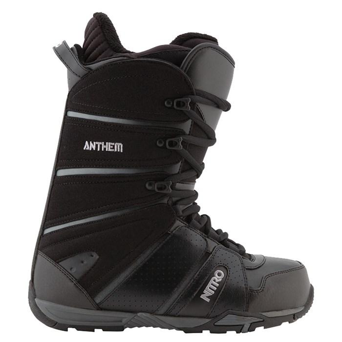 Nitro - Anthem Snowboard Boots 2011