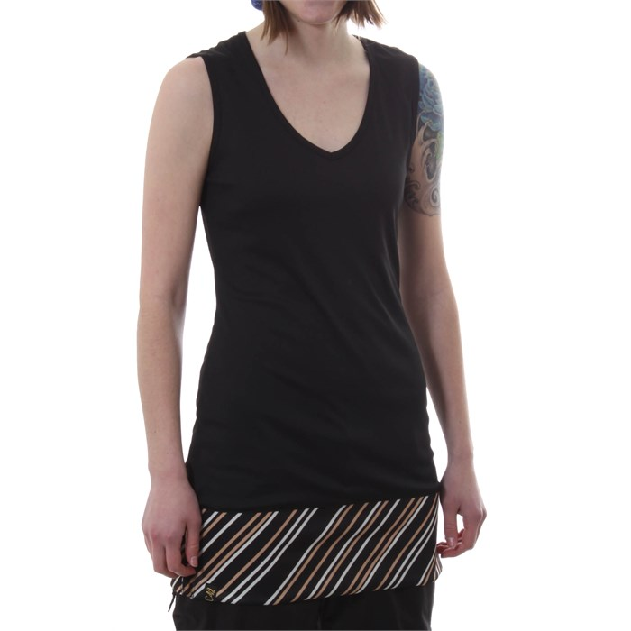 Cilla - B&B Tank Top - Women's