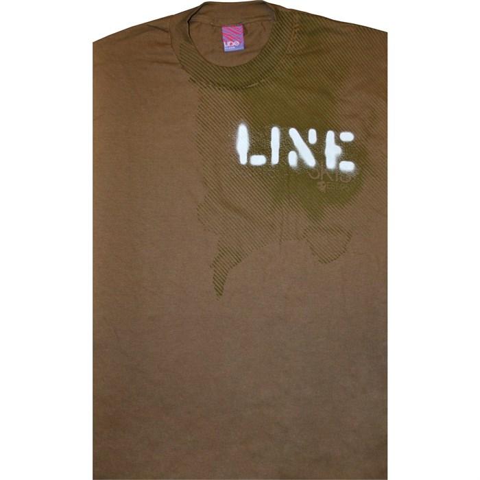 Line Skis - Stencil T-Shirt