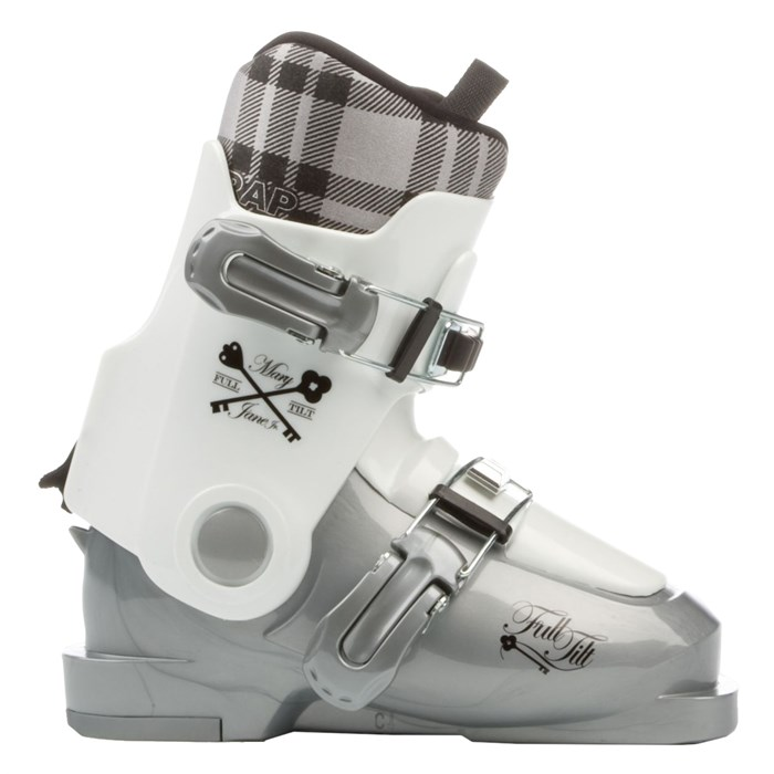 Full Tilt - Mary Jane Jr Ski Boots - Youth 2011