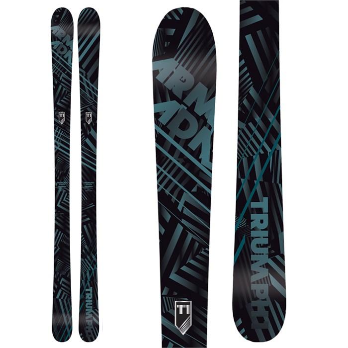 Armada - Triumph Skis 2011
