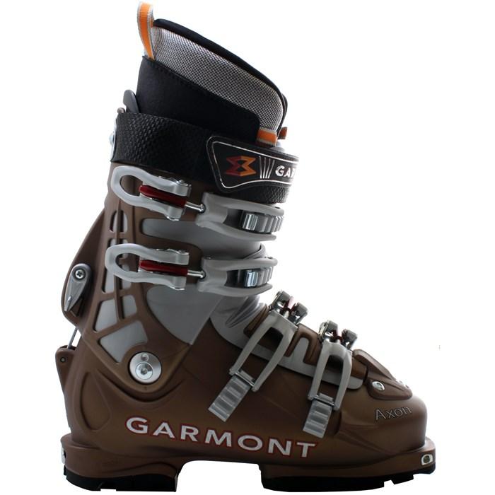 Garmont - Axon Alpine Touring Ski Boots 2011