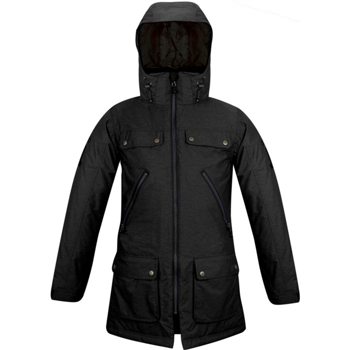 Betty Rides - All Mountain KGB Parka Jacket - Women's
