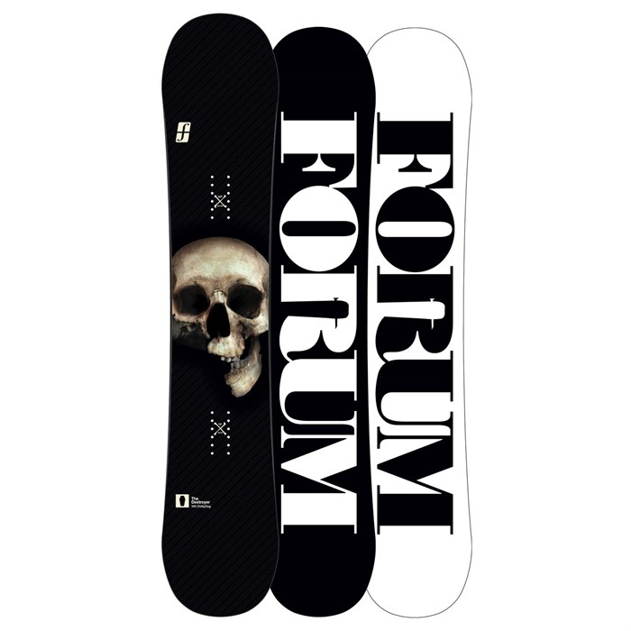 forum destroyer chilly dog rocker snowboard 2011 evo rh evo com Forum Snowboards 2008 Snowboards Forum 2014