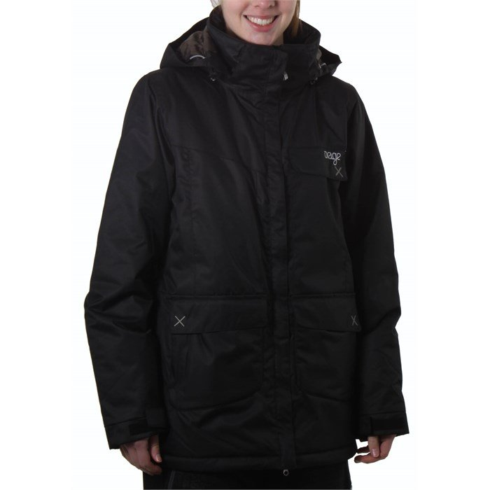 Orage - Buchana Jacket - Women's