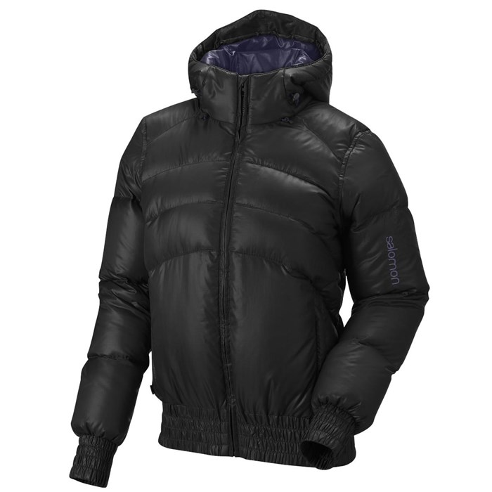 Salomon - Manero Down Jacket - Women's