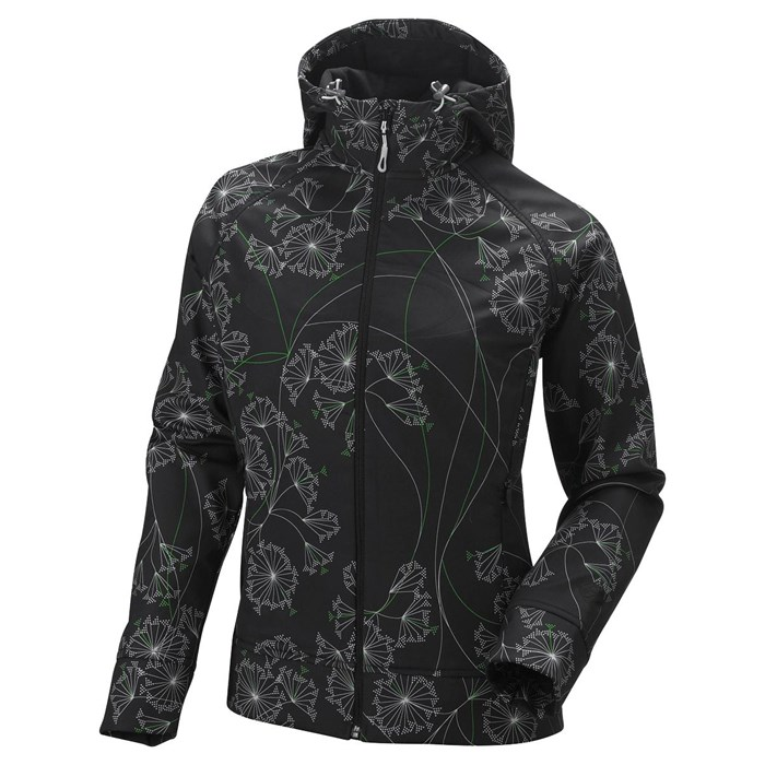 Salomon - 900 Degree Zip Hoodie - Women's
