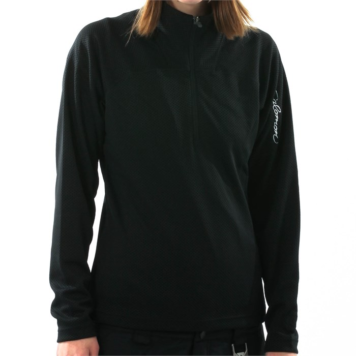 Salomon - Moto Half  Zip Top - Women's