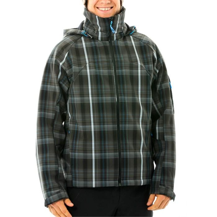 0e39bef2acc5 Salomon - Snowtrip Premium 3 1 Jacket ...