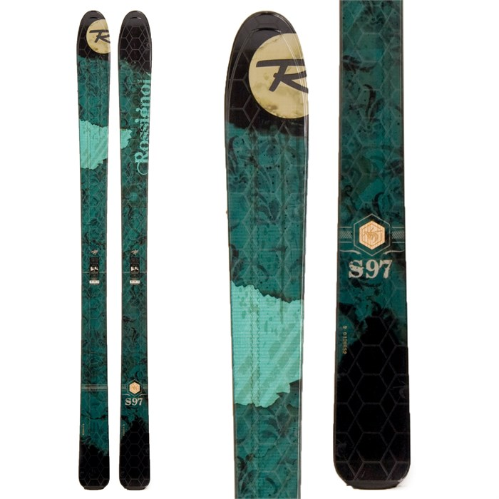 Rossignol Bandit X All Mountain user reviews : 3.8 out of ...