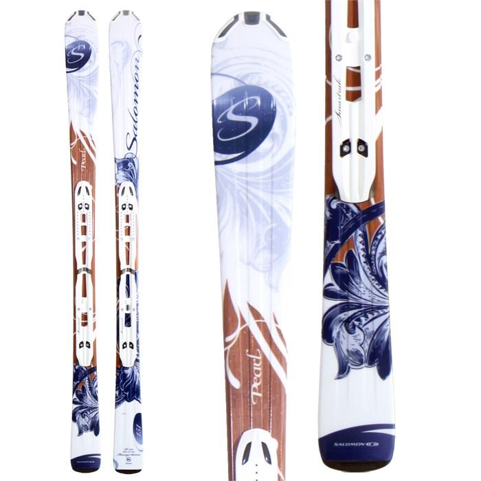 salomon origins pearl ski