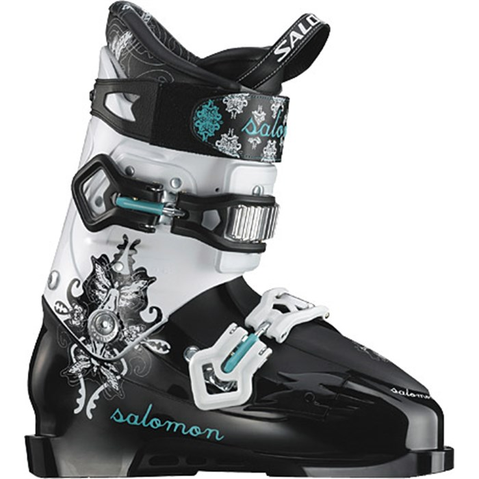 Salomon - Poison Ski Boots - Women's 2011