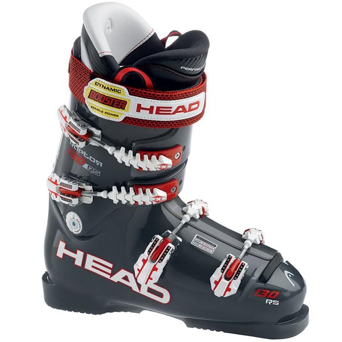 Head - Raptor 130 RS Ski Boots 2011