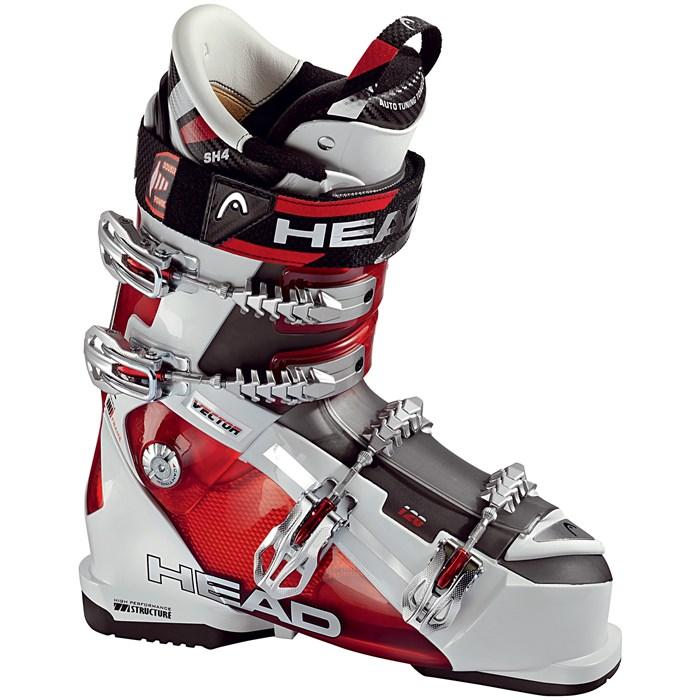 Head - Vector 120 Ski Boots 2011 ... 84fec9783796