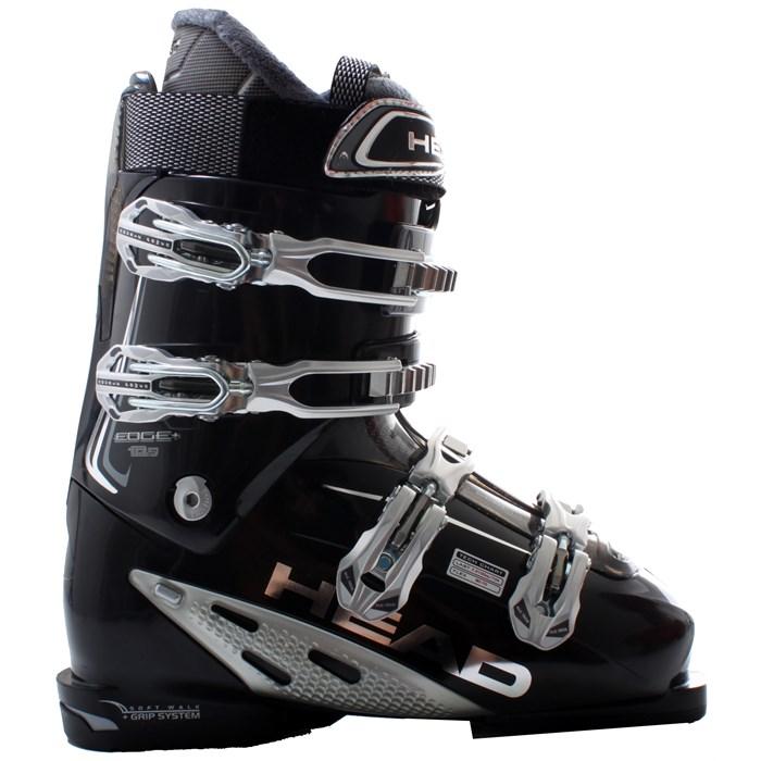Head - Edge + 10.5 Ski Boots 2011